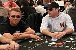 Remi beim Pokern