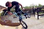 BMX Street - Mikey Würzinger