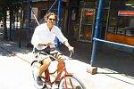Fahrradwege in den USA