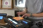 Rafik Slays Maschine