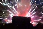 Feuerwerk-Fail-Compilation