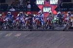 Motocross-Rennen der Frauen bei den X-Games