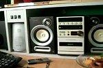 Soundsystem mit ordentlich Wumms