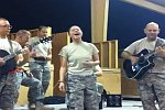 Rolling in the Deep - Military Cover