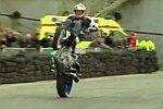 Motorrad-Freestyler