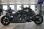 Krasse Harley Davidson
