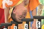 Weltrekord im Kopfspringen