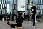 Soccerart Freestyle