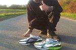 Schuhe von Dieter Bohlen