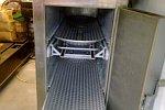 Leichen-Kühlschrank