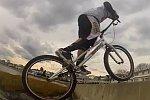 Mountain Bike Stunts: Mike Steidley