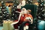 Mall Santa Musical