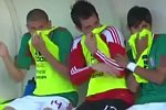 Lustige Momente im Fußball 2011