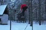 Monkey Bar Win