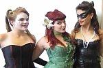 Girls & Cosplayers of WonderCon 2012