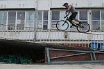 Black Bike Vol. 1