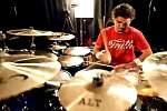 Skrillex - Drum Cover