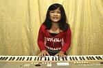 Gesangstalent von den Philippinen
