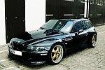 BMW Z3 mit 525 PS