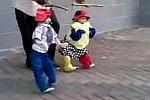 Die besten Tänzer Simbabwes