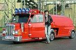 Mini Show-Truck