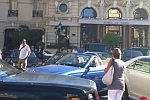 Teurer Autounfall in Monaco