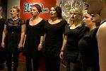 A cappella Version von Skrillex - Bangarang