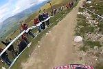 Trek World Racing Downhill