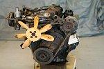 Ein alter Motor wird wieder fit gemacht