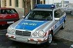 Polizeiwagen zu kaufen