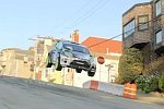 Gymkhana Five - Ultimate Urban Playground