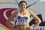 Hürdenläuferin Michelle Jenneke