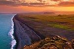 Midnight Sun - Iceland