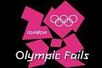 Olympics Fails London 2012