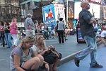 Furzen in New York