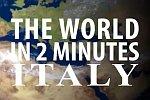 Die Welt in zwei Minuten: Italien