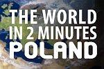Die Welt in zwei Minuten: Polen