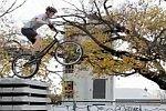 Andrew Dickey - Black Bike 2