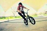 BMX Flatland - Pascal Nanko