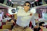 Musikvideo von Gangnam Style ohne Musik