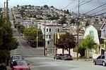 San Francisco ohne Menschen