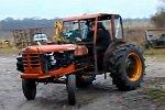 Racing Traktor