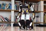 Transformer-Roboter