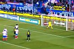Amazing Goal of The Year 2012