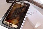 Galaxy S3 aus der Mikrowelle