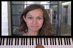Ein menschliches Klavier