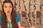 68 Akzente in englischer Sprache