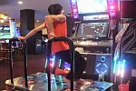 Dance Dance Revolution Talent
