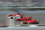Indy Lights 2013 Photo Finish