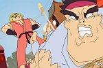 Street Fighter: Longest Special Movie